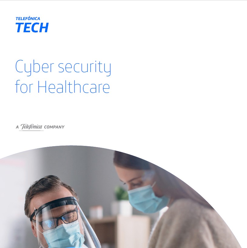 Cyber-security-healthcare